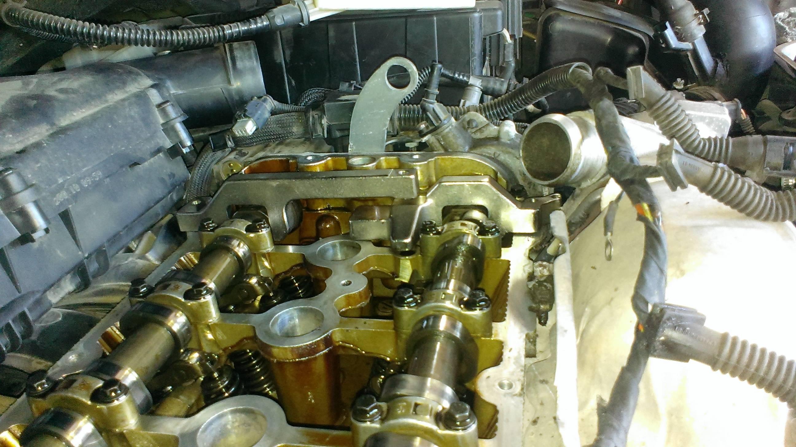 Ремонт двигателей EP6 / EP6 TURBO
