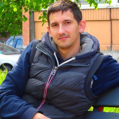 Андрей Хорликов