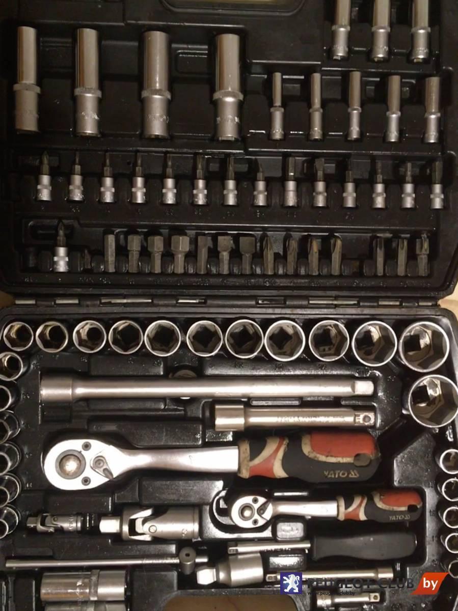 Наш инструмент и его внешний вид