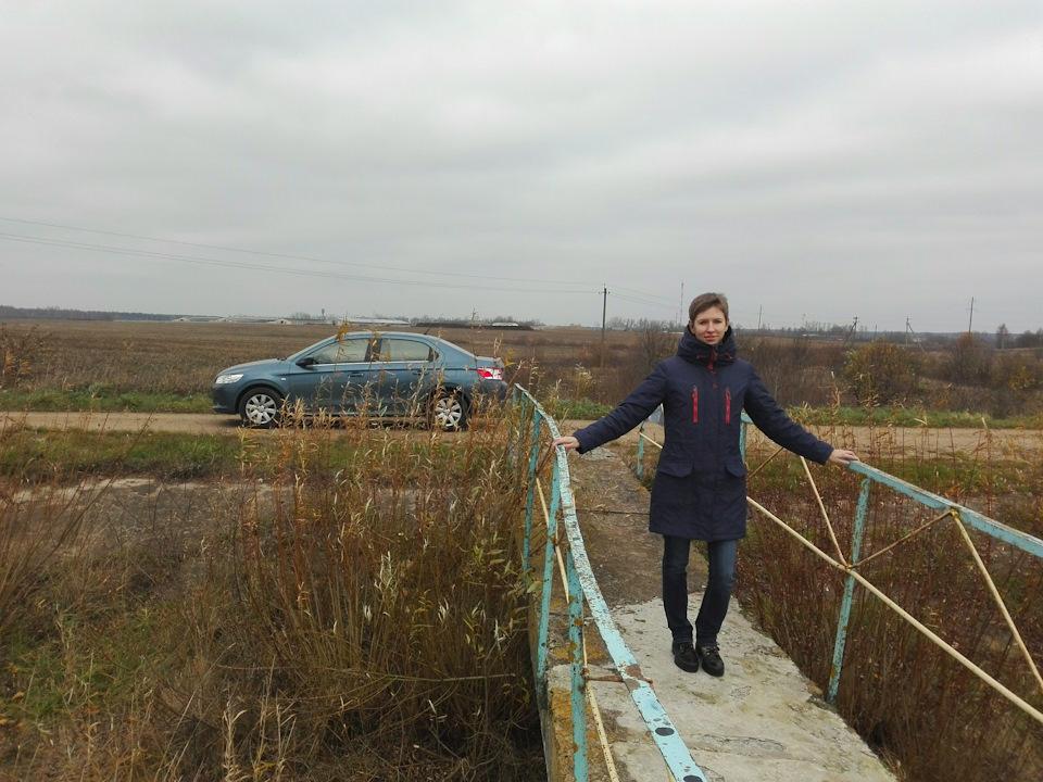 поездка 2. Минск-Слуцк-Солигорск, часть 1