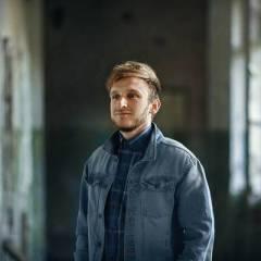 Виталий Кожарский