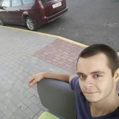 Влад Дударев