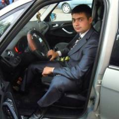 Сергей Вашкевич