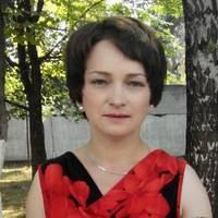 Сокол Ирина