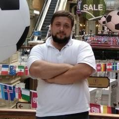 Пётр Шитько