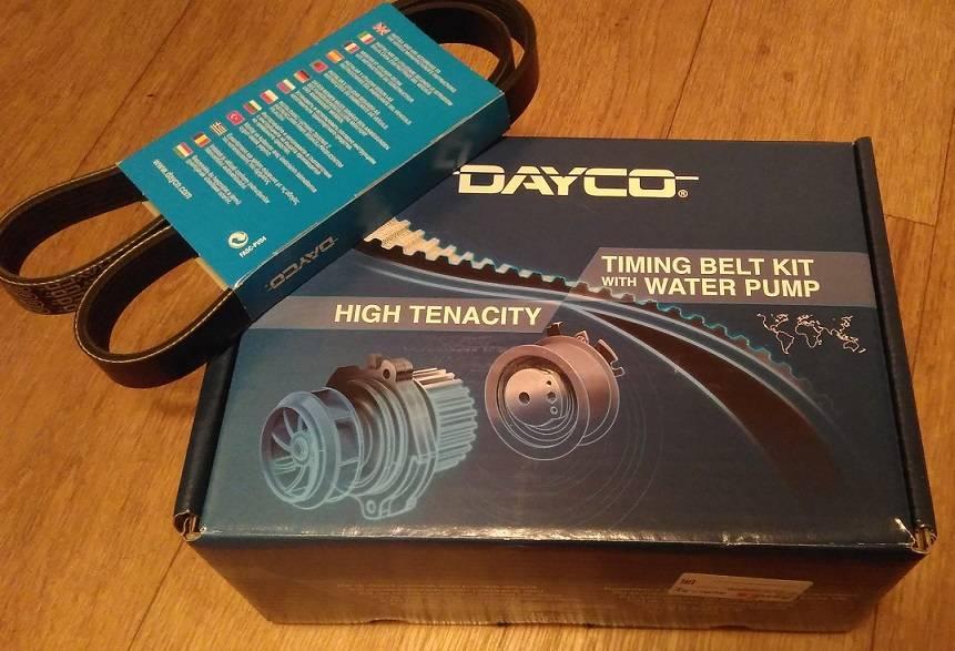 неМоя прелесть от Dayco
