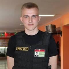 Паша Минский