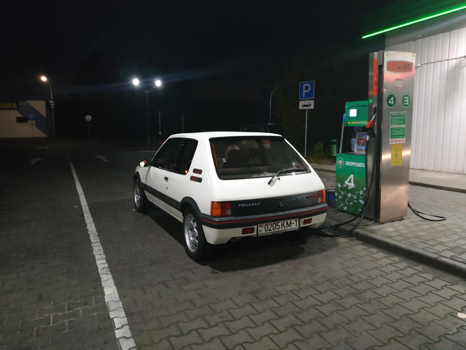 Hot Hatch Hrodna RUN