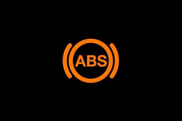 Сезонное обострение. ABS Fault.