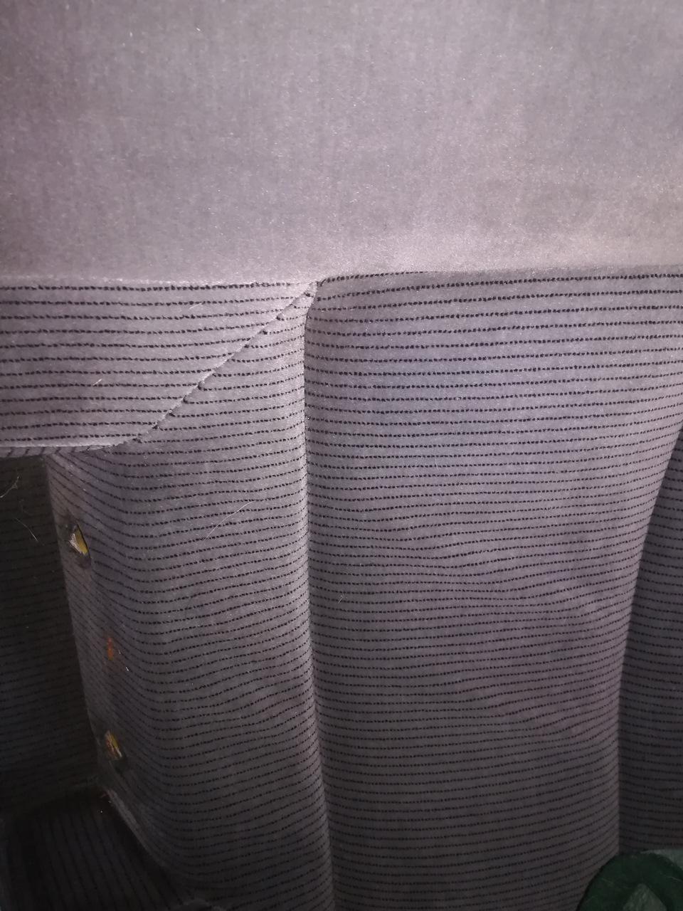Задний диван от 605го+ Дпдз.