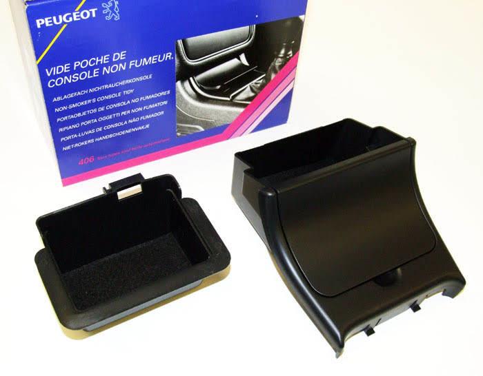 Комплект для некурящих Citroen/Peugeot 9622.60