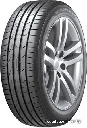 Новые шины Hankook (Премиум класс)