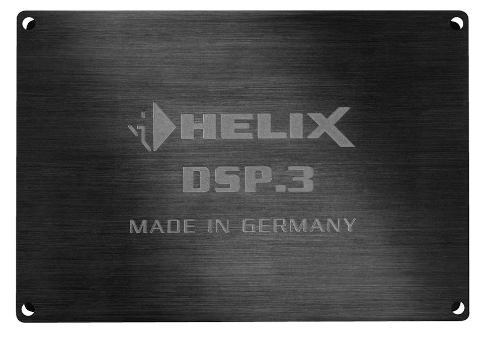 Мнение о Helix DSP 3! И конкурс!
