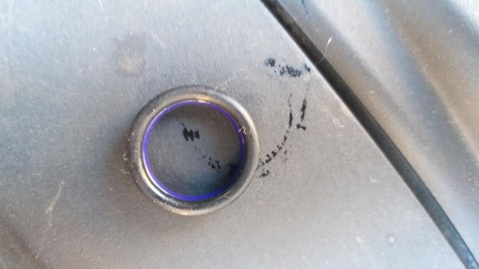 Быстросъемное соединение системы охлаждение, надежно ли?