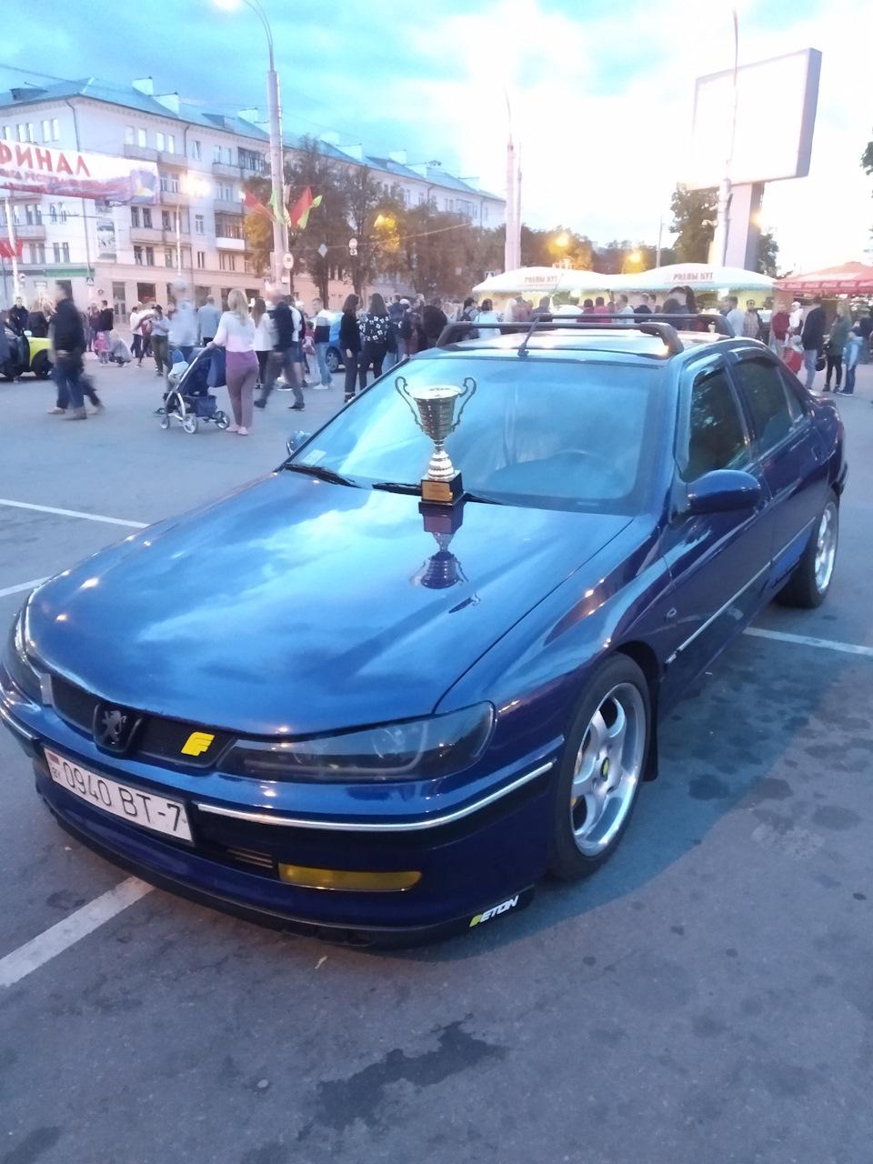Продажа Лёвика и Чемпиона.