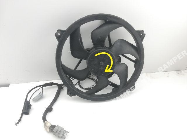 Ремонт вентилятора охлаждения