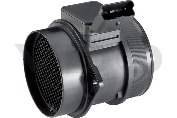 Не едет, ДМРВ, ошибка Engine antipollution (решено)