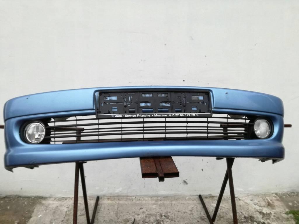 Куплю передний бампер пежо 306