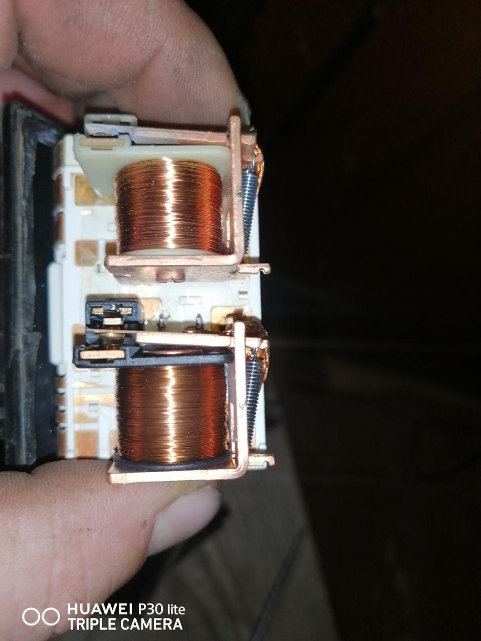 Ремонт электрической части🔨 блока ABS!
