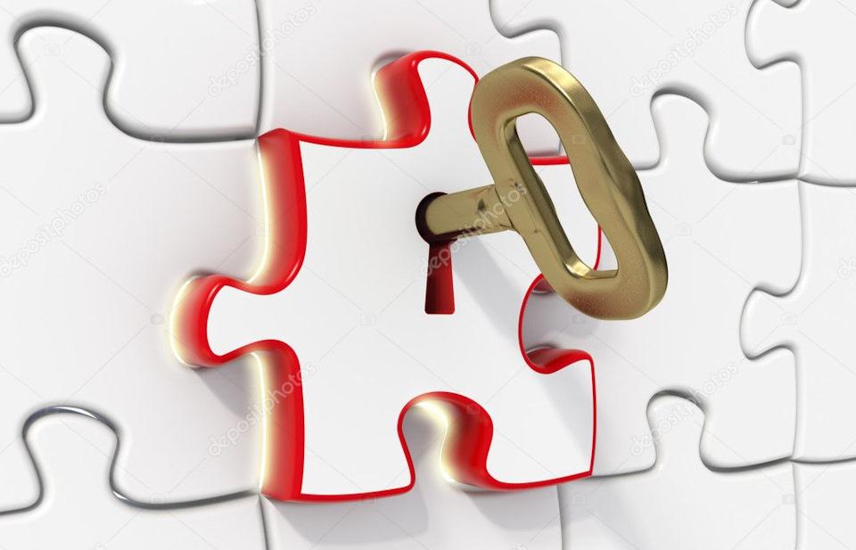 Ключ( продолжение)