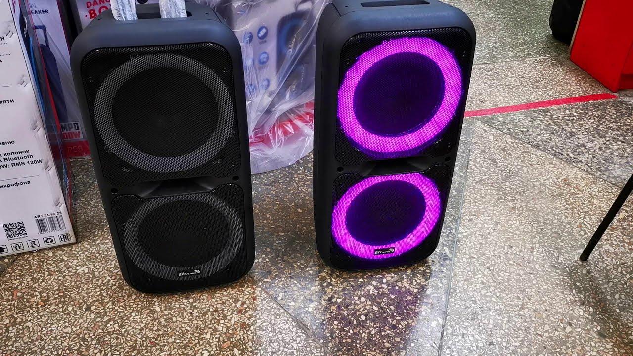Eltronic 20-07 DANCE BOX 200 минск продам
