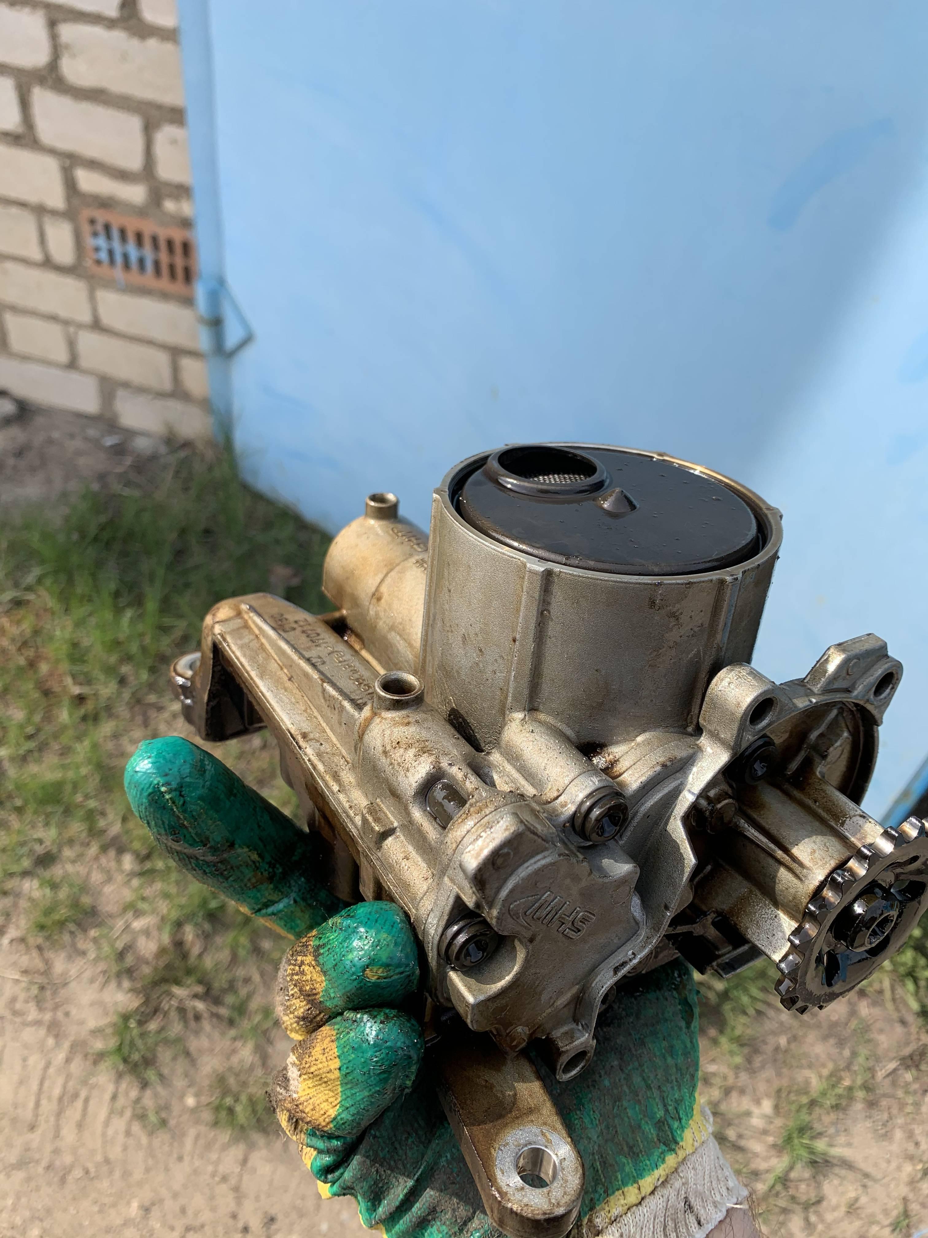 Мотор от Пежо 408 ep-6