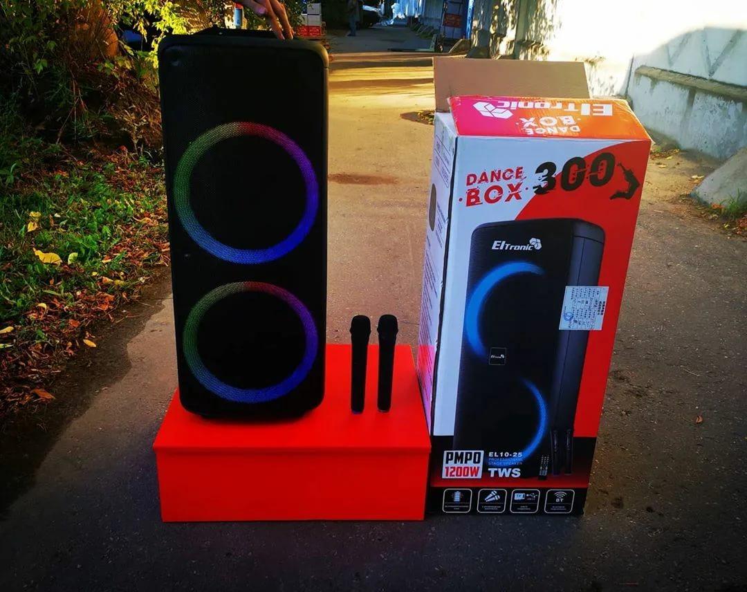 eltronic 20-16 dance box 300 минск в наличии продам