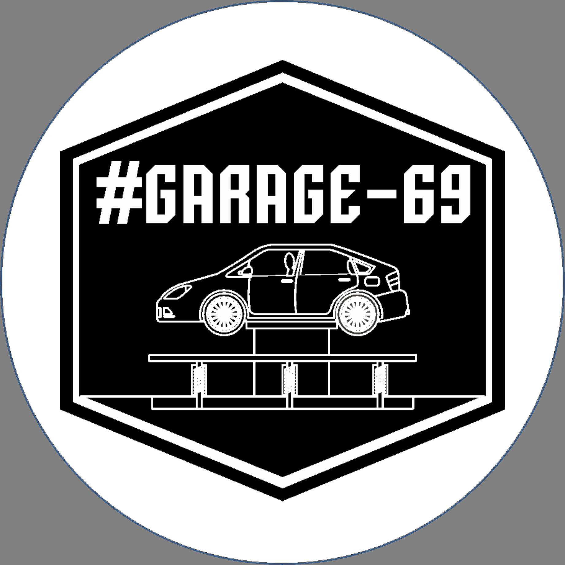 #GARAGE-69