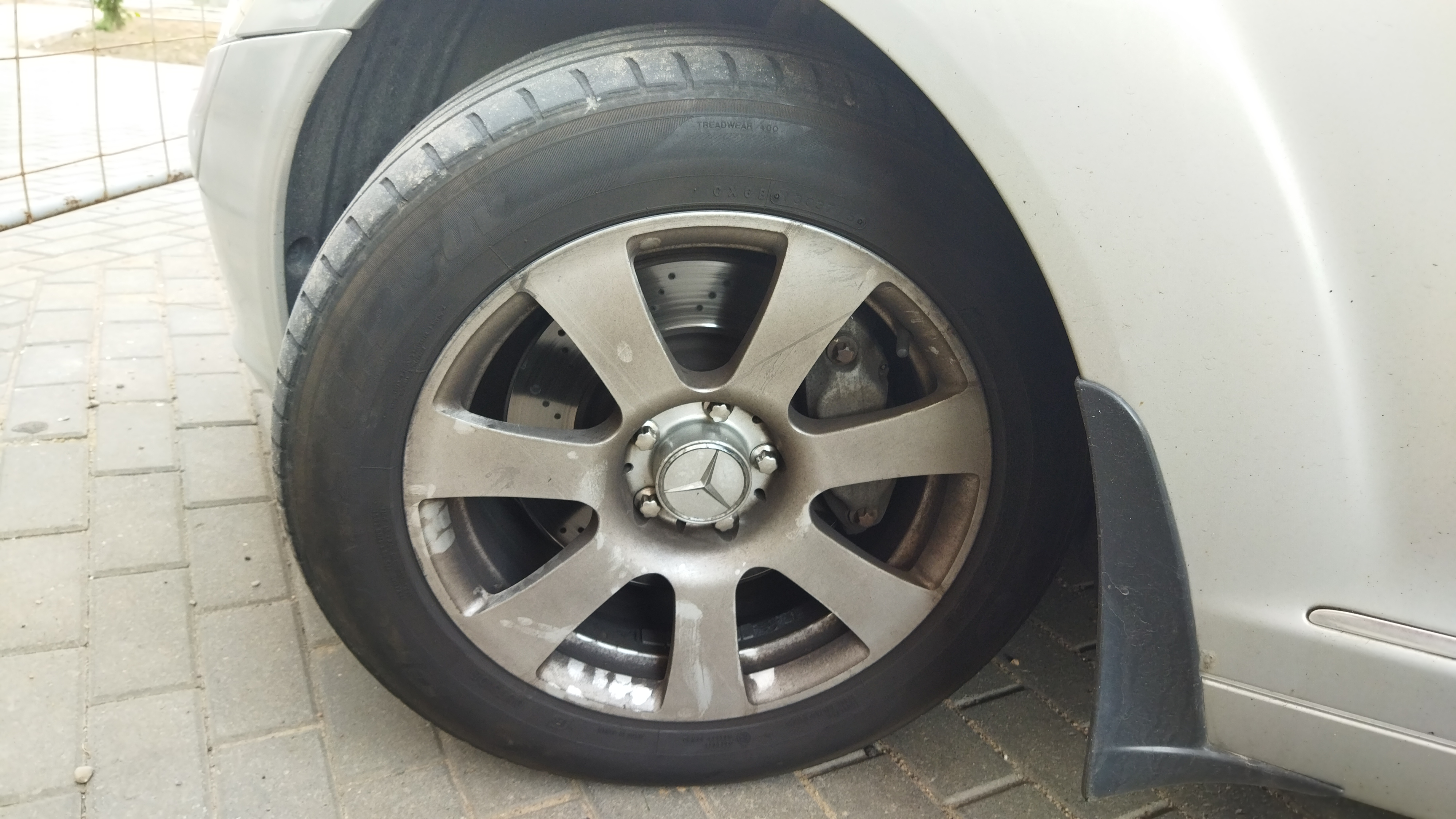 Шины TOYO Proxes CF2 SUV 235/55/17